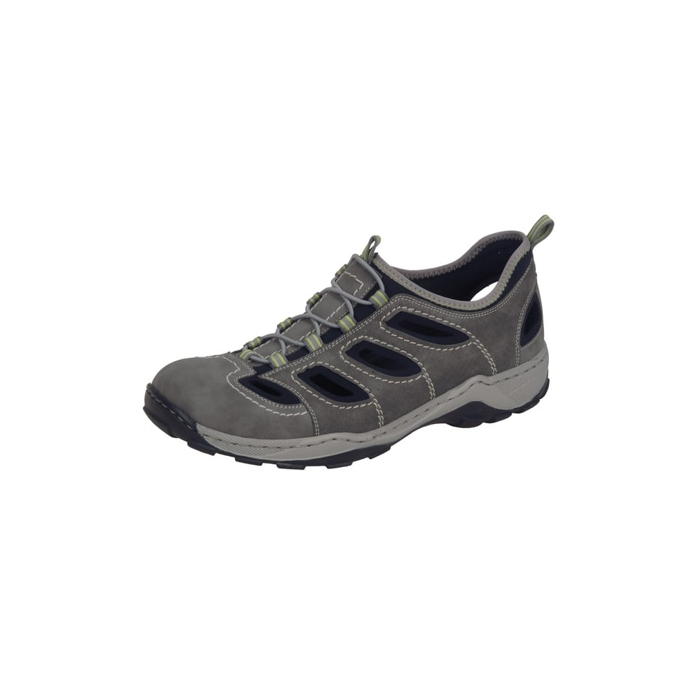 7be840f2df5e33 Rieker 08065-40 - Mens Shoes from Strolling 4 Shoes UK