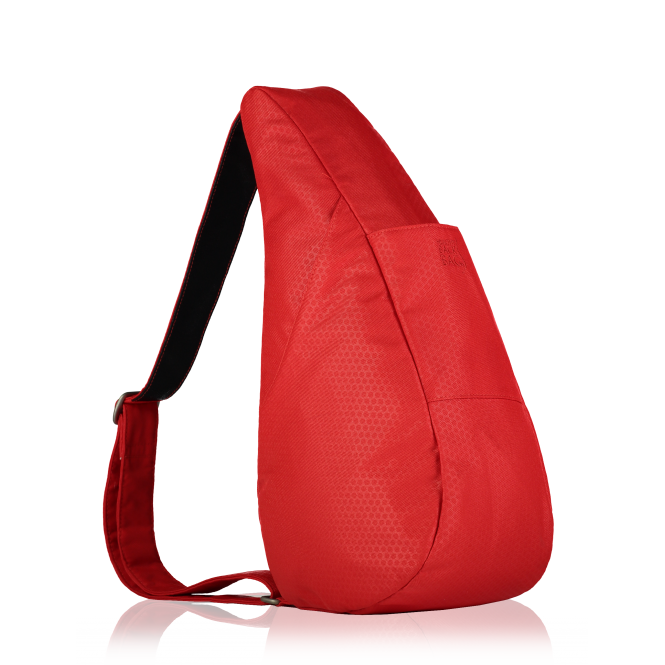 Healthy Back Bag 16103 RD Red Small