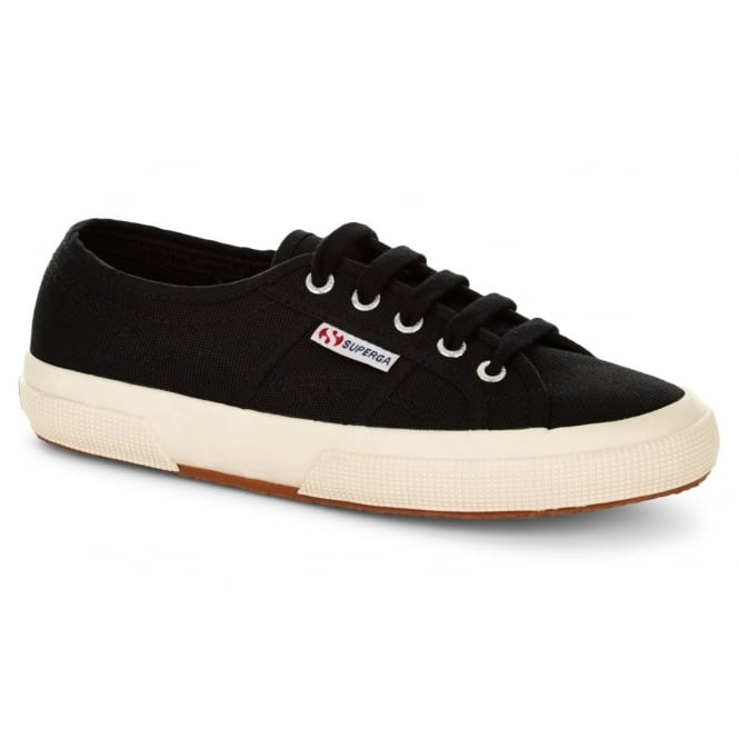 Superga 2750 COTU Black