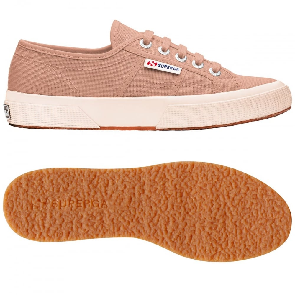 e3b1b39416e Home · Ladies Shoes  Superga 2750 COTU Pink. Tap image to zoom. 2750 COTU  Pink