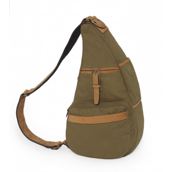 Healthy Back Bag 4615 LD Loden Expedition