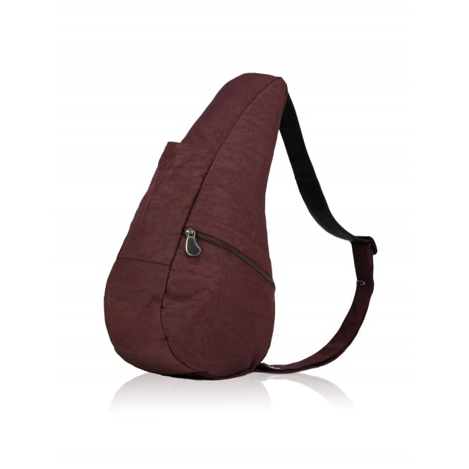 Healthy Back Bag 6304 DC Text Nylon Med
