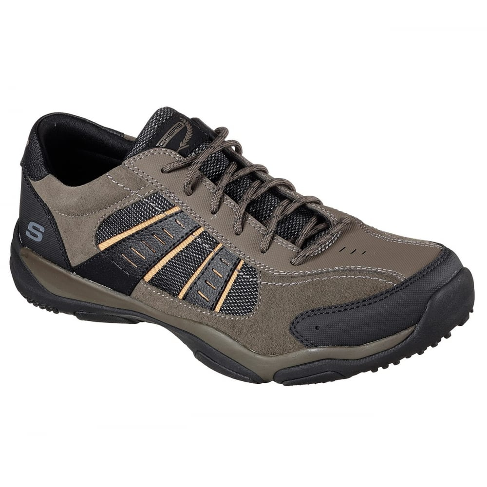 72ec22e926a9 Skechers 65163 OLV - Mens Shoes from Strolling 4 Shoes UK