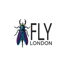 Fly London Jace Red