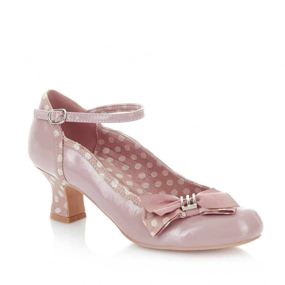 Cordelia by Ruby Shoe is a perfect occasion shoe with a bow detail 891227f5f31d