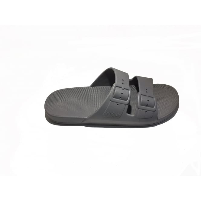 Moses Freedom Grey