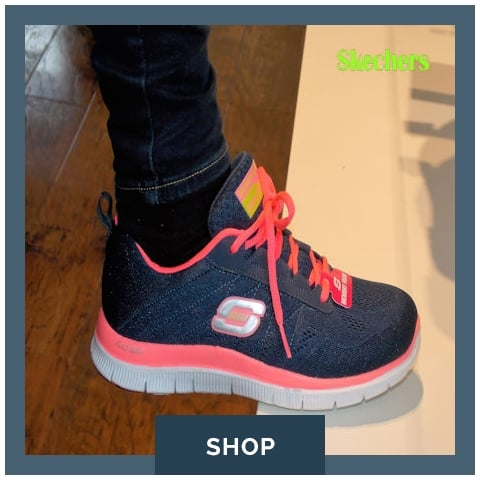 Skechers middle