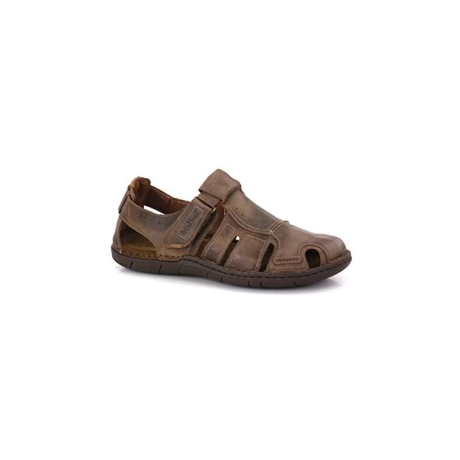 Josef Seibel Paul 15 Brown