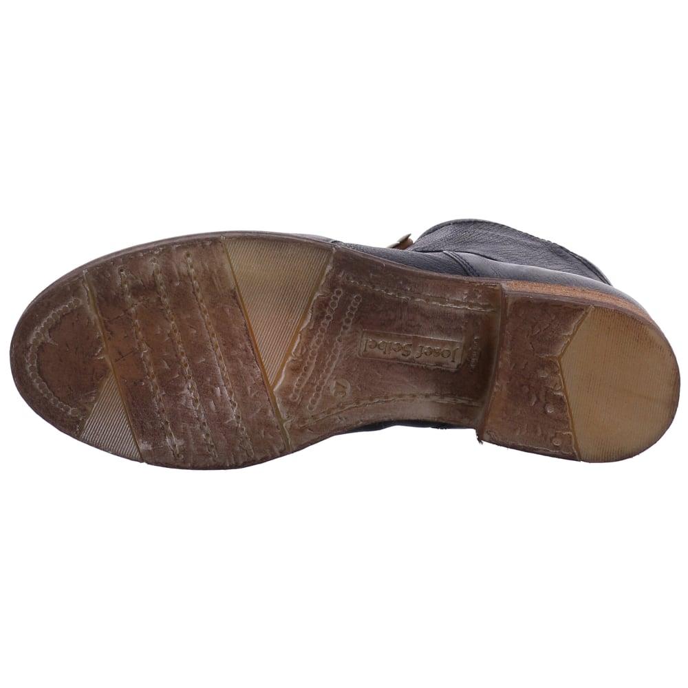 sports shoes 118c8 9c83c Josef Seibel Sienna 11 Blue