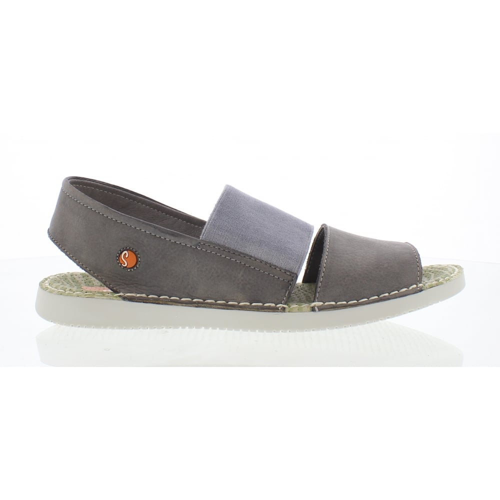 30a23b2272a Softinos Tai Grey - Womens Department from Strolling 4 Shoes UK